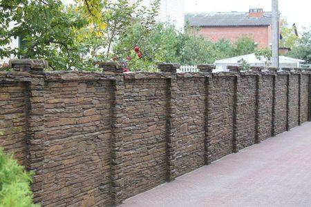 Забор танвальд (4)